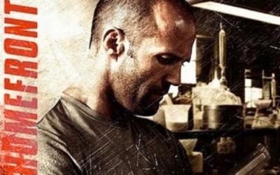 Jason Statham a jeho Homefront v novom Red Band traileri