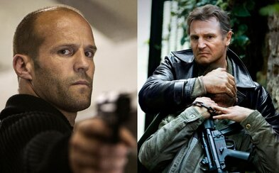 Jason Statham a Neesonov nesmrteľný Brian Mills z Taken mieria do seriálových vôd