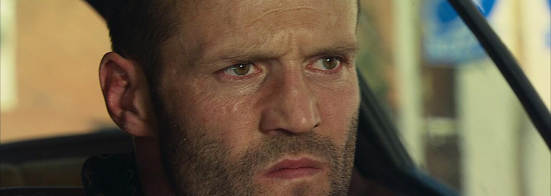 Jason Statham naznačil, že se chystá další pokračování série Crank