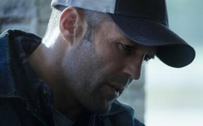 Jason Statham ochraňuje svoju dcérku v skvele vyzerajúcom traileri