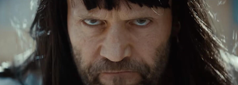 Jason Statham se objevil v šílené reklamě pro smartphone G5. LG svou novinku bere vážně