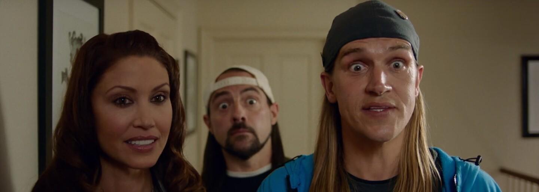 Jay and Silent Bob sú späť! V necenzurovanom traileri si robia srandu z Hollywoodu, sociálnych sietí a trendov