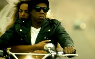 Jay Z a Beyoncé opäť ako Bonnie & Clyde v traileri RUN