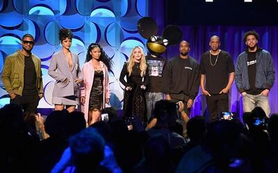 Jay Z a další světové celebrity spustili službu Tidal. Konkuruje Spotify a prý představuje budoucnost hudby
