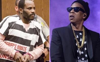 JAY-Z odpustil 12-miliónový dlh legendárneho DMXa, aby mohol definítivne opustiť Def Jam