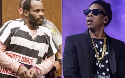 JAY-Z odpustil 12milionový dluh legendárního DMXe, aby mohl definitivně opustit Def Jam