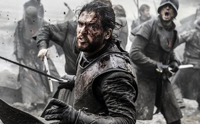 Je 6. série Game of Thrones plná draků, velkolepých bitev a šokujících okamžiků prozatím tou nejlepší? (Recenze)