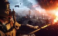 Je Battlefield 1 nejlepší válečnou hrou posledního desetiletí s revolučním singleplayerem a zábavným multiplayerem? (Recenze)