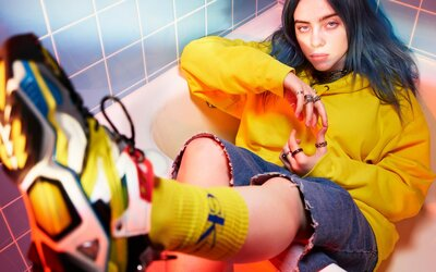 Je Billie Eilish len figúrkou módnych stylistov alebo má svoj vlastný štýl?