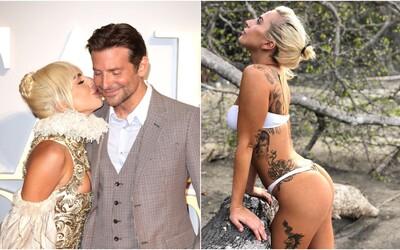 Je bisexuálka a při tvorbě písní kouří trávu. 20 zajímavostí o Lady Gaga, o kterých jsi (možná) nevěděl