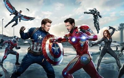 Je Captain America: Civil War najlepším filmom MCU alebo sa stane po vzore BvS sklamaním? (Recenzia)