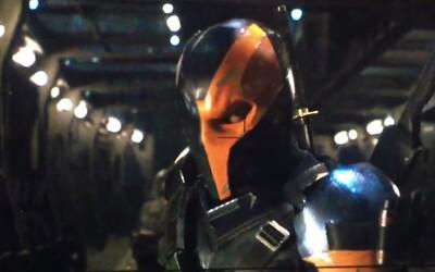 Je Deathstroke stále súčasťou chystaného Batmana alebo sa zmena scenára dotkla aj jeho prítomnosti?