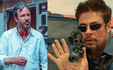 Je Denis Villeneuve, režisér Sicaria a Prisoners, kráľom moderných atmosférických thrillerov?