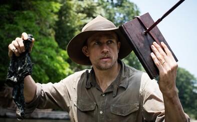 Je dobrodružné The Lost City of Z novodobým Indiana Jonesom alebo len komornou drámou o snoch objaviť stratenú civilizáciu? (Recenzia)