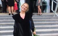 Je dospělá, uvnitř ale žije jen 4 roky. Dominika po nehodě zapomněla 24 let svého života (Rozhovor)