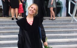 Je dospelá, no vo vnútri žije len 4 roky. Dominika po nehode zabudla na 24 rokov svojho života (Rozhovor)