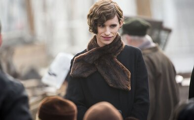 Je drama The Danish Girl jen vypočítavým snímkem ve snaze získat další Oscary? (Recenze)