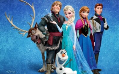 Je Frozen najlepší animák roku? (Recenzia)