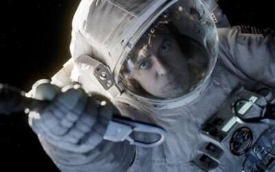 Je Gravity najväčším vesmírnym filmom desaťročia? (Recenzia)