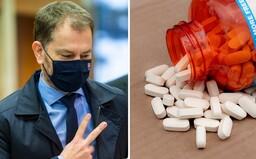 Je Ivermektín zázračný zabijak Covidu-19? Slovensko doviezlo nové lieky, ktoré užíval Matovič, ale aj ľudia vo Wu-chane