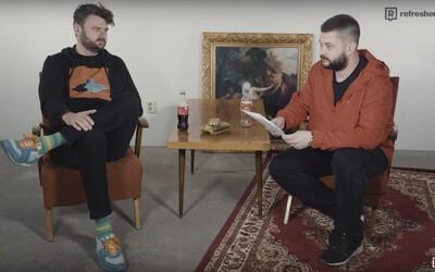 Je Jano Gordulič admin Zomri platený Sorošom? Joe Trendy Show sa mení na detektívku