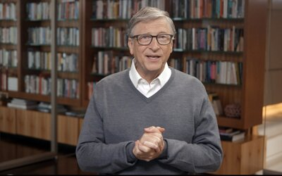 Je jedním z nejbohatších lidí na světě, ale jeho dětem příliš mnoho nezůstane. Toto je 10 zajímavostí o Billu Gatesovi