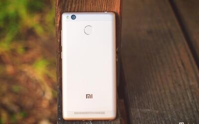 Je kompaktný, pekný a má viac ako dobrú výdrž. Trúfa si lacný Xiaomi Redmi 3s aj na vyššiu triedu? (Recenzia)