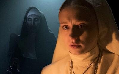 Je Mníška Valak úplným výmyslom filmárov alebo sa jej ľudia v minulosti skutočne báli?