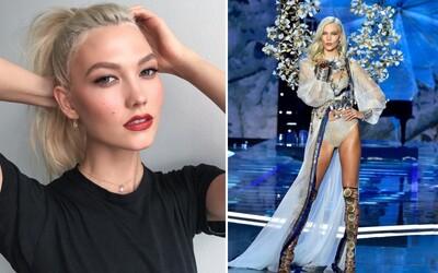 Je modelkou pre Victoria's Secret a vo voľnom čase sa venuje programovaniu. Americká kráska Karlie Kloss nezaujme len vzhľadom