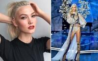 Je modelkou pro Victoria's Secret a ve volném čase se věnuje programování. Americká kráska Karlie Kloss nezaujme jen vzhledem