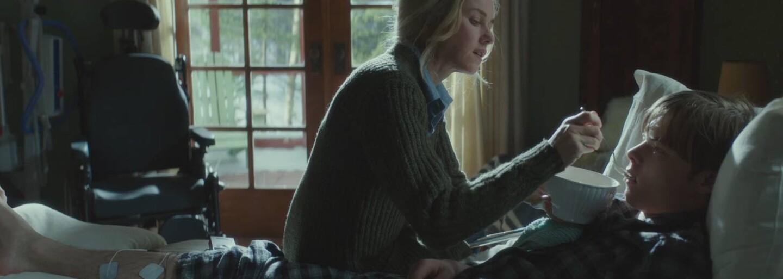Je mŕtvy, alebo sa všetko odohráva v jej hlave? Trailer pre horor Shut In s Naomi Watts je plný otázok