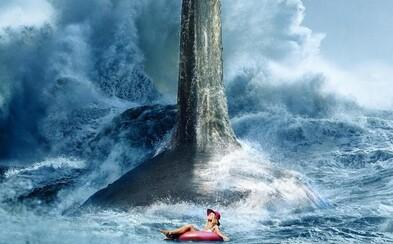 Je obrovský a má hlad. Prehistorický žralok robí vrásky Jasonovi Stathamovi v šialenom akčnom kúsku The Meg