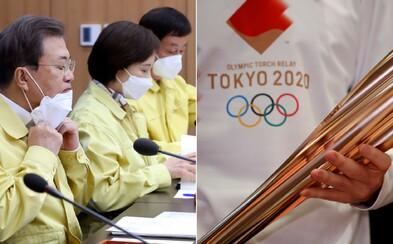Je pravděpodobné, že se olympiáda v Tokiu zruší. Důvodem je koronavirus