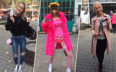 Je pre ženy dôležité, koľko sexuálnych partneriek vystriedal ich nápadník? Aj toto sme sa pýtali v uliciach Bratislavy a odpovede boli rôzne