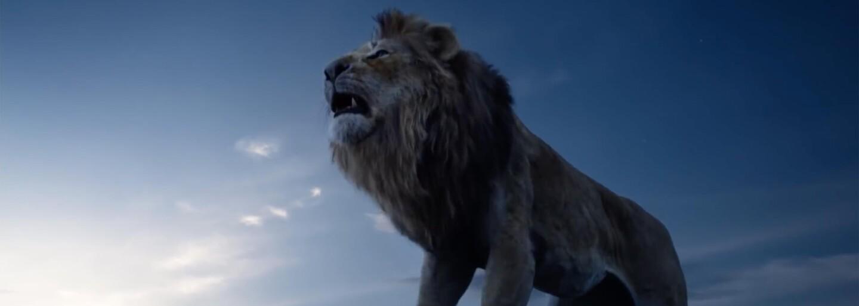 Je remake Levieho kráľa hraným filmom, alebo ide len o premakané počítačové triky a animáciu?