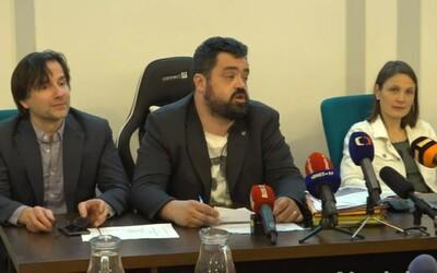 Je rozhodnuto: Pavel Novotný vybojoval památník pro vlasovce v pražských Řeporyjích