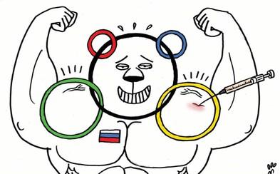 Je to definitívne. Ruskí atléti nebudú štartovať na LOH kvôli štátom riadenému dopingu