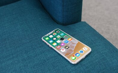 Je to oficiální: Netrpělivě očekávaný iPhone 8 bude představen 12. září