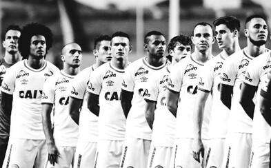 Je to potvrdené. Titul pre víťaza Copa Sudamericana putuje do rúk klubu Chapecoense