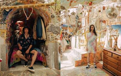 Je toto dreamjob? Päť dní boli na Tenerife, kde skejtovali, surfovali, jedli, spoznávali ostrov a popri tom tvorili kampaň