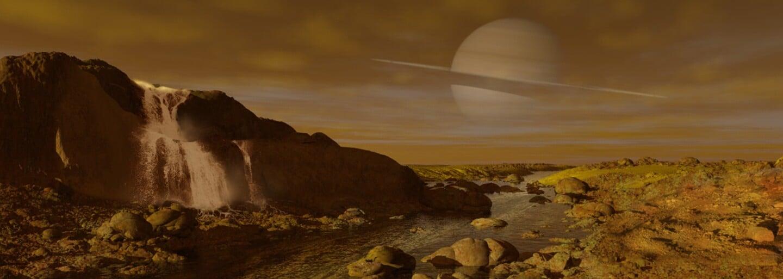 Je väčší ako Merkúr a skrýva ešte mnohé tajomstvá. Prezrite si mesiac Titan na najnovších záberoch