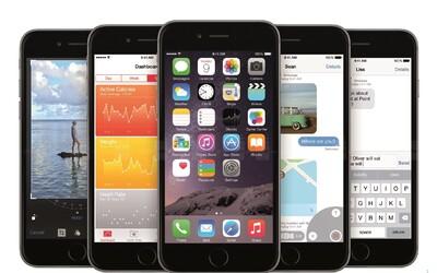 Je větší iPhone lepší iPhone? (Recenze)