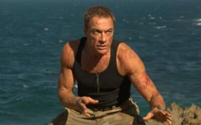 Jean-Claude Van Damme prichádza vo svojej prvej komédii Welcome To The Jungle