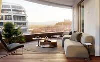 Jeden z najdrahších bytov na Slovensku je na predaj. Pri jeho cene spadneš zo stoličky