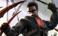 Jeden z najkľúčovejších a najrevolučnejších zásahov do hernej histórie - Half-Life 2