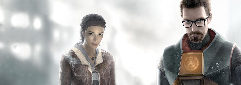 Jeden z nejklíčovějších a nejrevolučnějších zásahů do herní historie – Half-Life 2