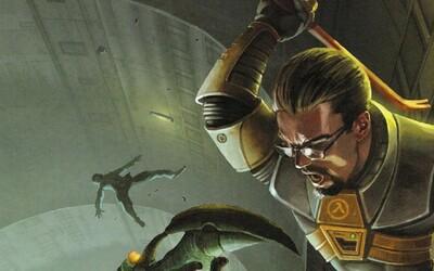 Jeden z najkľúčovejších a najrevolučnejších zásahov do hernej histórie - Half-Life
