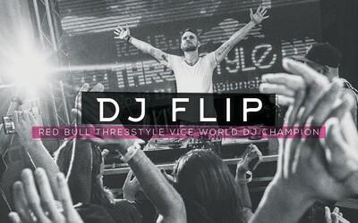 Jeden z najlepších klubových DJ-ov sveta zavíta do Nitry a Bratislavy už túto stredu a štvrtok!