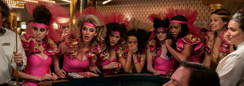 Jeden z najlepších seriálov Netflixu menom Glow sa vracia s 3. sériou. Ženské wrestlerky sa v nej vydajú ovládnuť Las Vegas