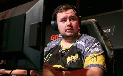 Jeden z najlepších slovenských Counter-Strike hráčov Guardian sedí na lavičke. Uvidíme, čo prinesie zajtrajšok, napísal fanúšikom
